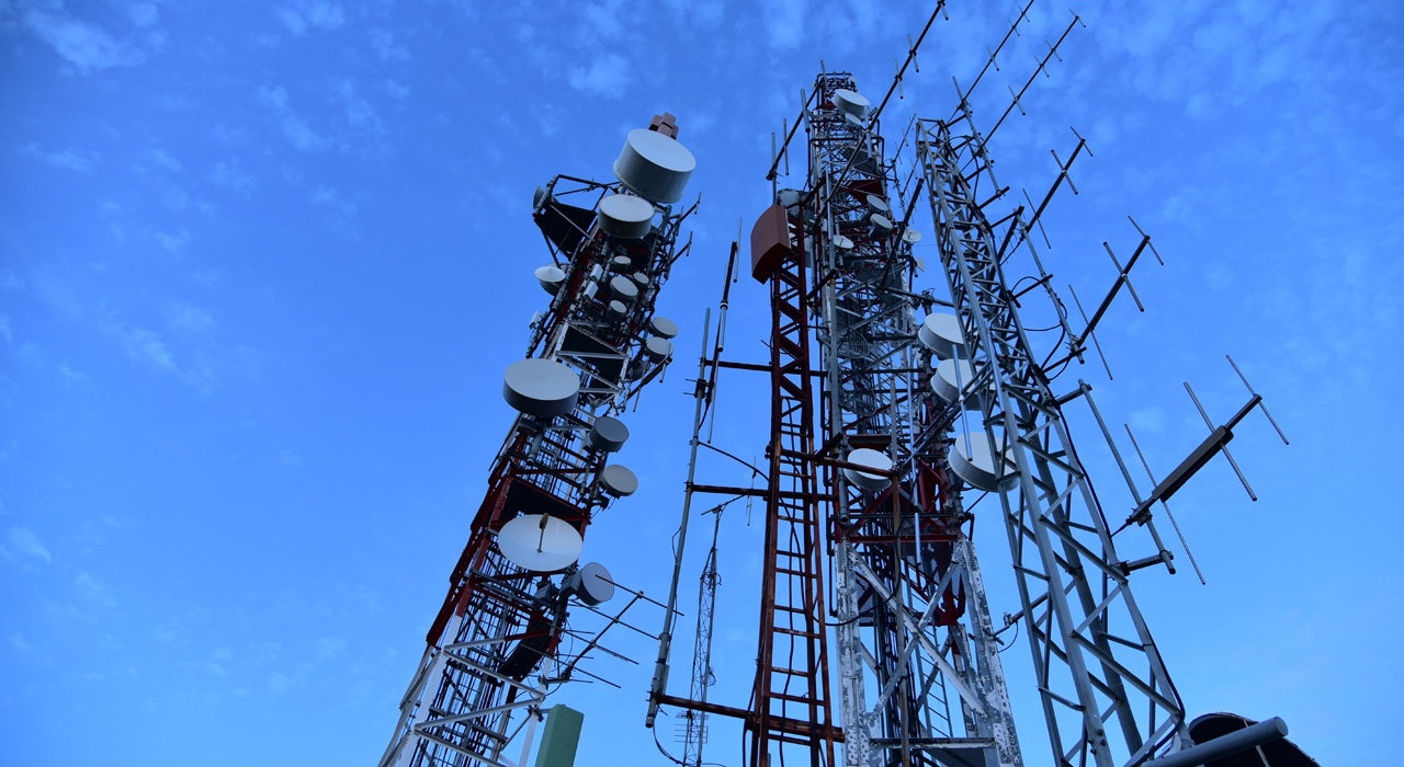 Technology, Telecom & IPR